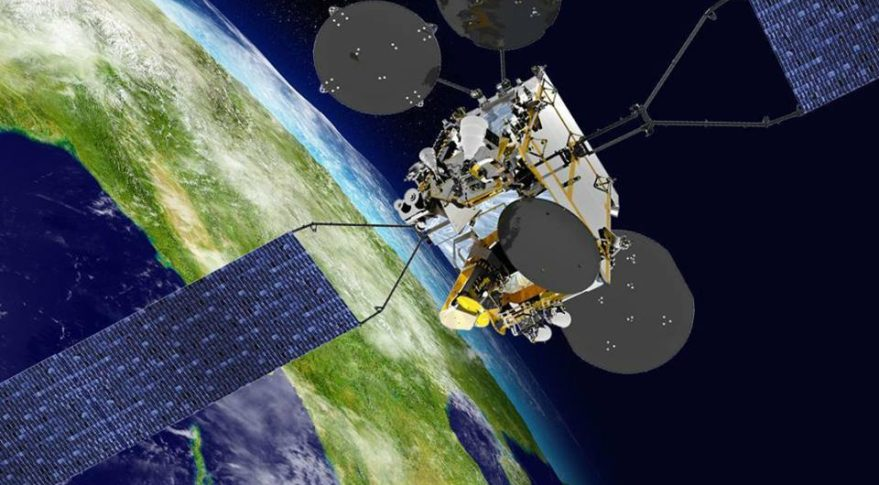 Nepal, Thales Alenia Space near satellite contract